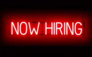 now-hiring-neon-sign